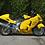 Thumbnail: SUZUKI HAYABUSA / TL1000 / GSXR 750 CHROME WHEELS 99 - 07