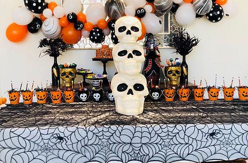 Halloween Party Dallas