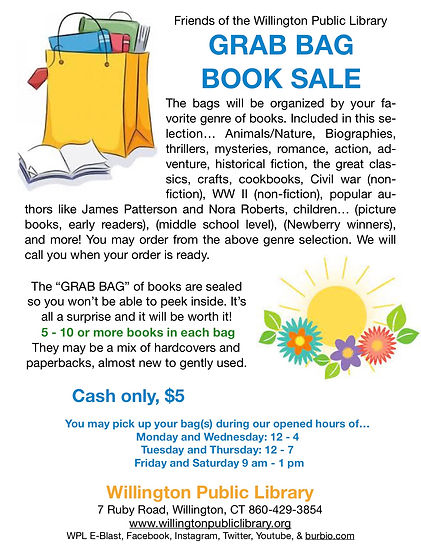jpeg Spring Grab Bag Book Sale flyer.jpg