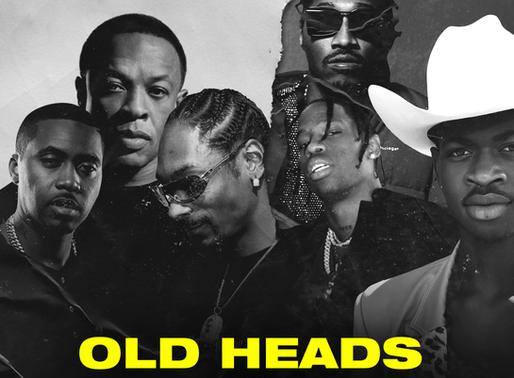 ¿Por qué los Old Heads odian tanto a los nuevos artistas?