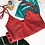 Thumbnail: One Piece Swimsuit | Corida Red