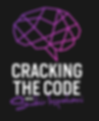 Cracking The Code Podcast with Sudhir Ispahani