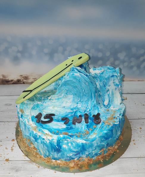 עוגת הגלשן