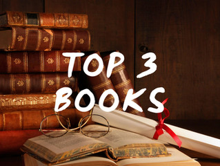 Three books every Christian should read