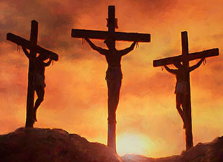 5 Things Jesus did to make Salvation Possible