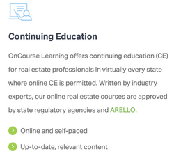 GA Continuing Education