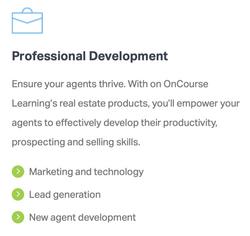 Profession Development