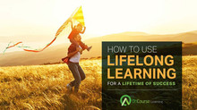 Lifelong learning for a lifetime of success