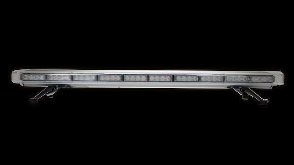 Dominator 88 Full Size Amber Light Bar