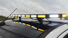 Picking The Right Warning Strobe Light Bar Setup