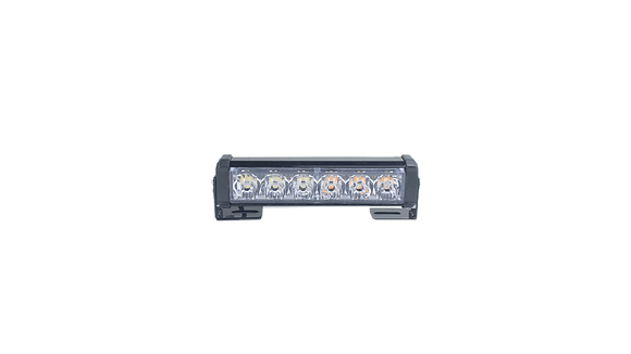 LED Strobe Light Head Universal Mount 6W