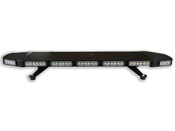 Strobe Light bar for construction vehicles Amber beacon strobe light bar