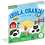 Thumbnail: Libro ¡Hola granja! Hello Farm - Indestructibles