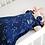 Thumbnail: Saco de dormir de Lana Merino, 4 Estaciones, 2 - 4 años, Nightsky