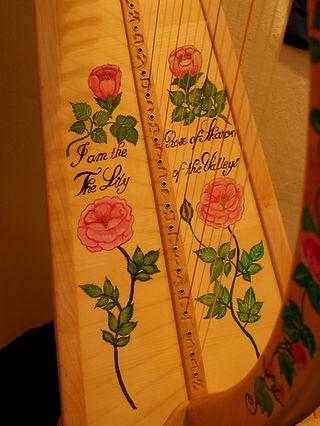 8 Atara Gallery - Rose painting (1).JPG