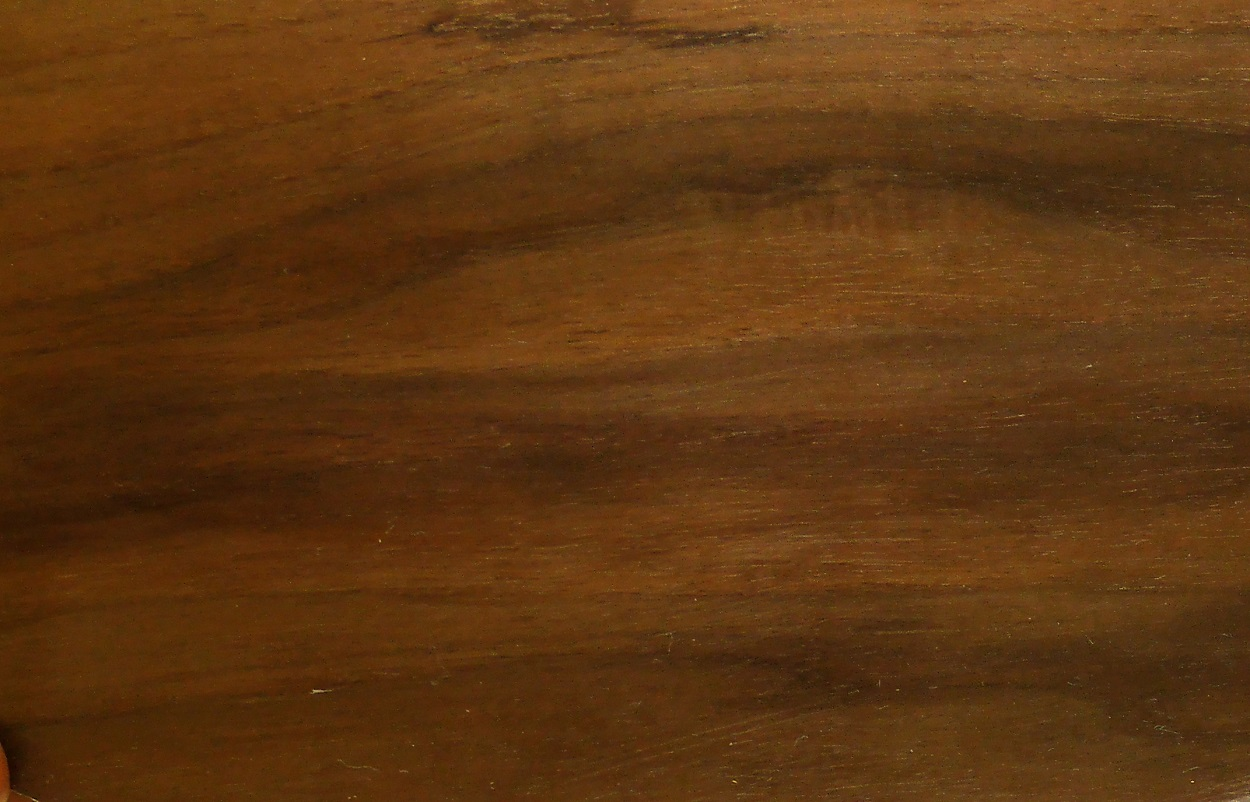 EUROPEAN WALNUT WOOD
