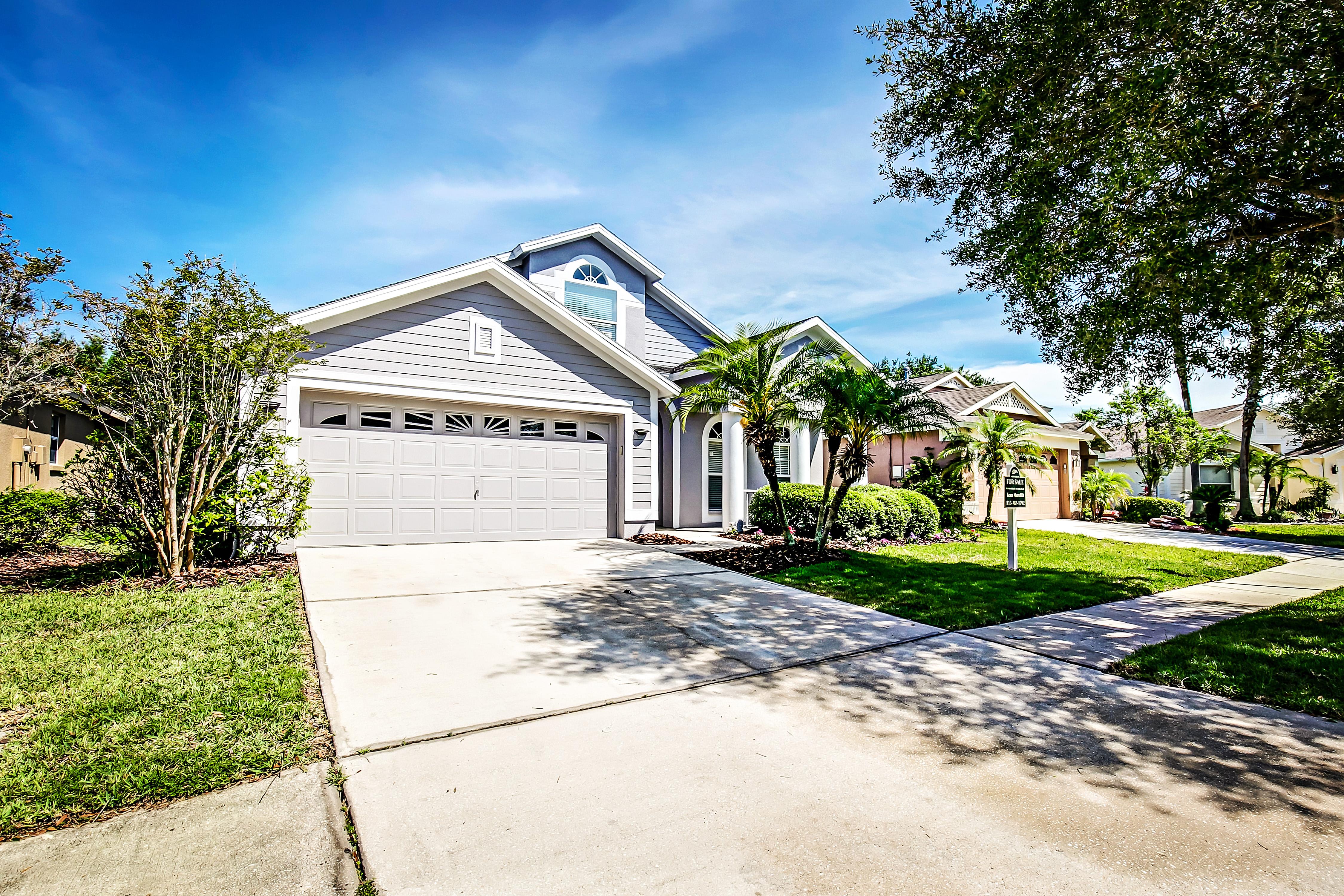 Investor/Flip home, Exterior After