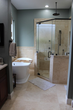 Master Bath Upgrade
