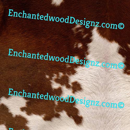 Cowhide Fur 5