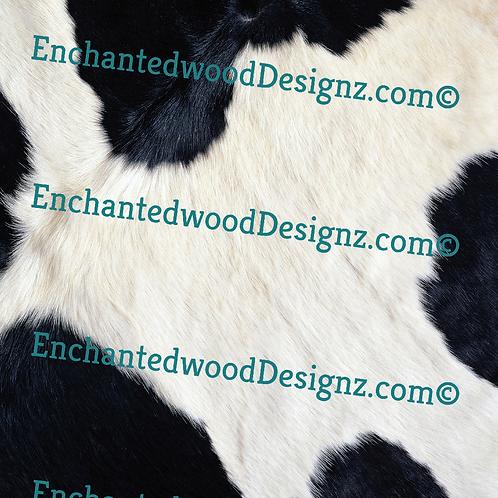 Animal Skin/Fur Cow 10