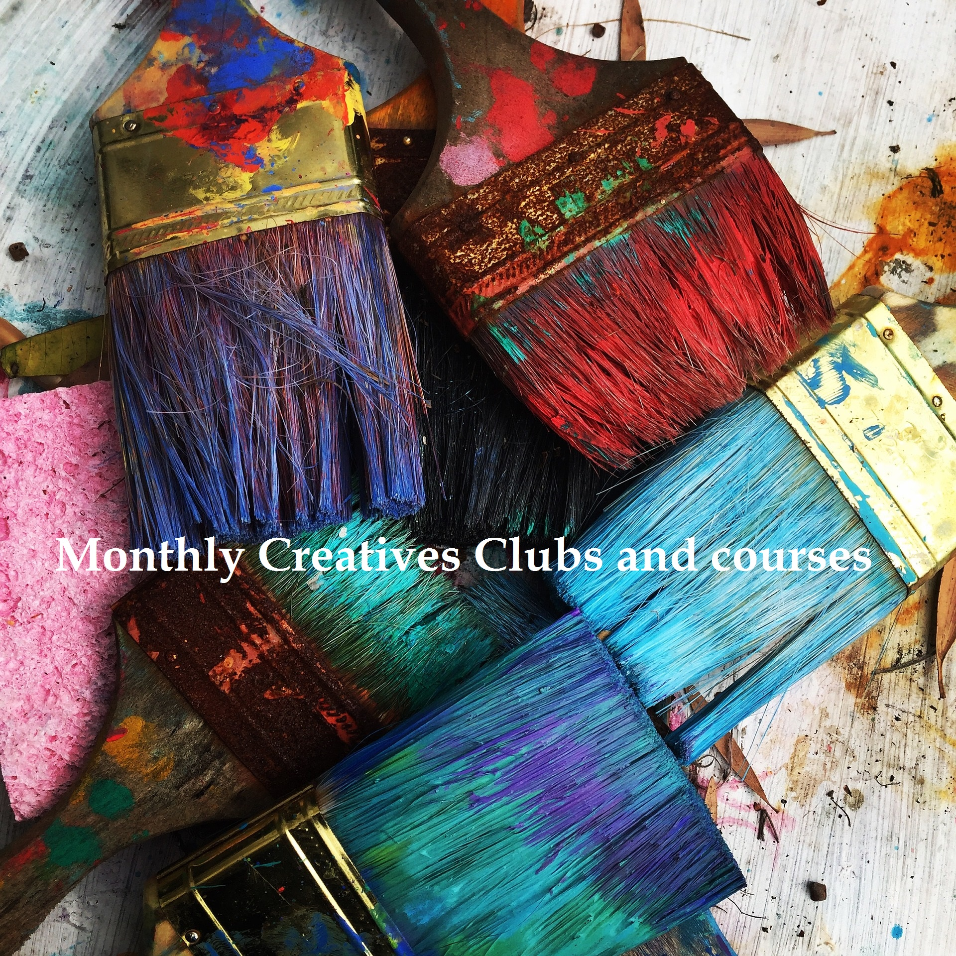 Creatives Inner Circle & Courses