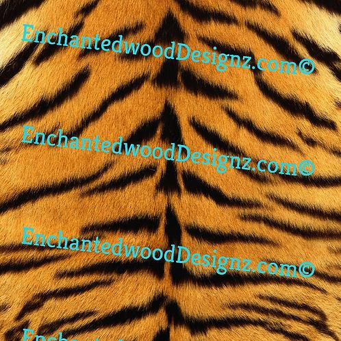 Animal Skin/Fur Tiger 10