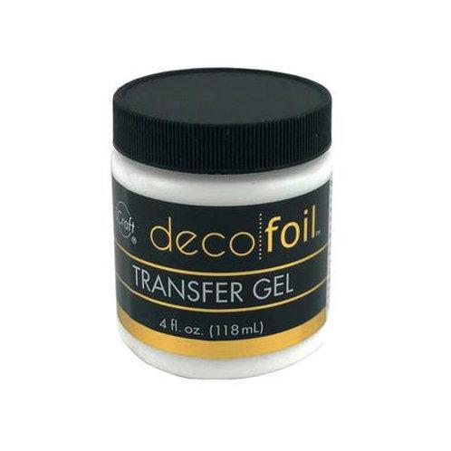 Deco Foil Transfer Gel
