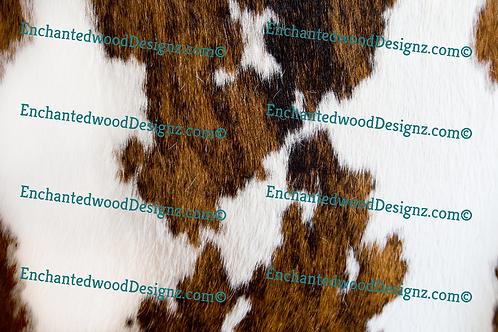 Cowhide fur 1