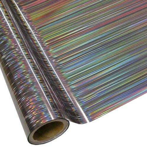 Foil -   Lines Hologram