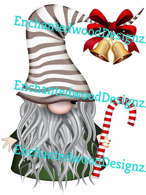 Gnome 6 Christmas