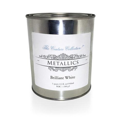 Paint Couture Metallic Paint - Gallon