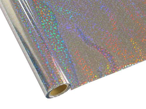 Sequins Silver Foil