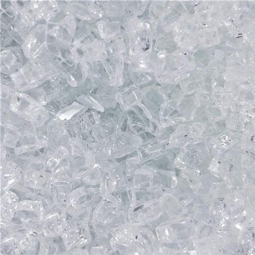 1/4 inch - Diamond/Clear Glass- Non-Reflective