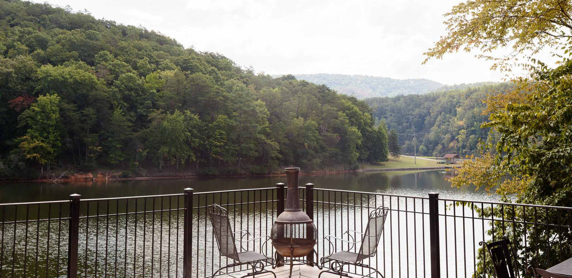 Relax and enjoy the view - Enchanted DIY RE-TREAT 2020