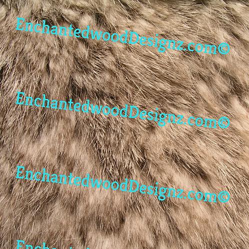 Animal Skin/Fur 7 Wolf