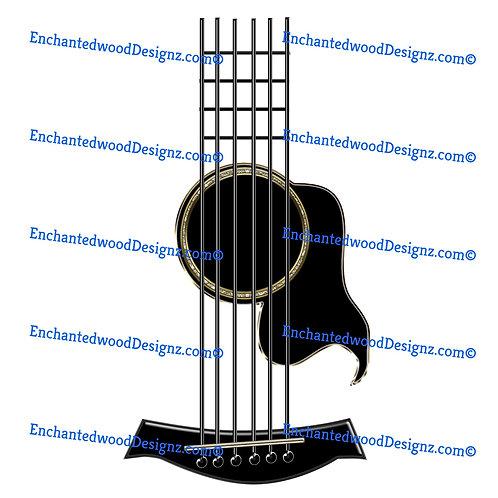 Guitar - 2 choices