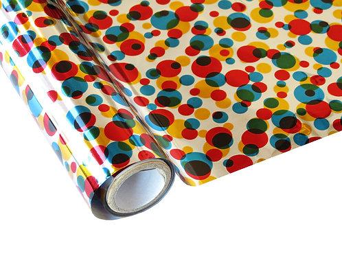 Multi-Dots Foil
