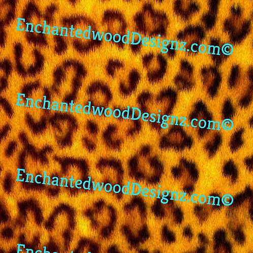 Animal Skin/Fur Leopard 3