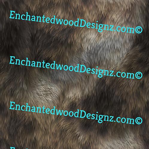 True Seamless Fur 05