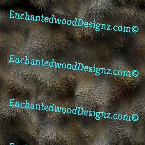 True Seamless Fur 09