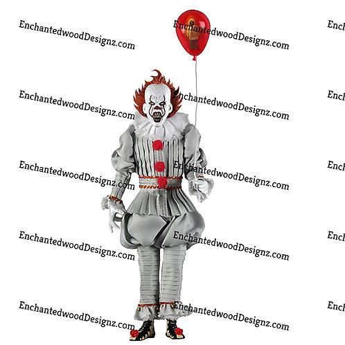 Clown-Balloon IT