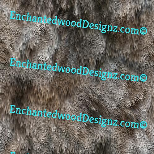 True Seamless Fur 08