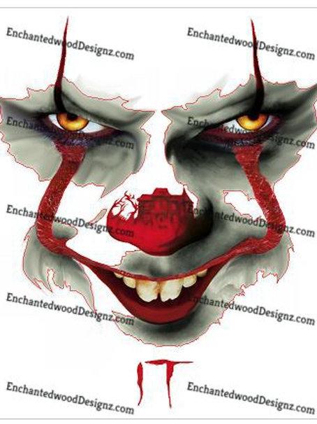 Clown- IT