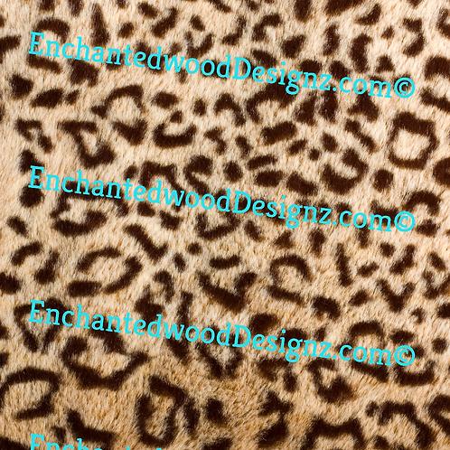 Animal Skin/Fur Leopard