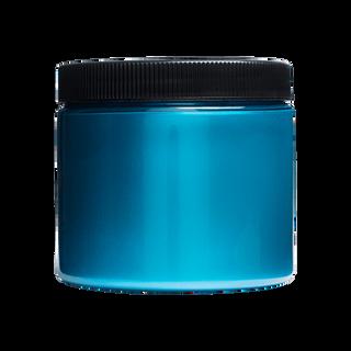 Metallic Paint - Peacock Blue