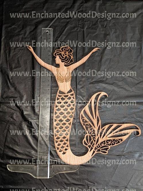 Adult Mermaid 1