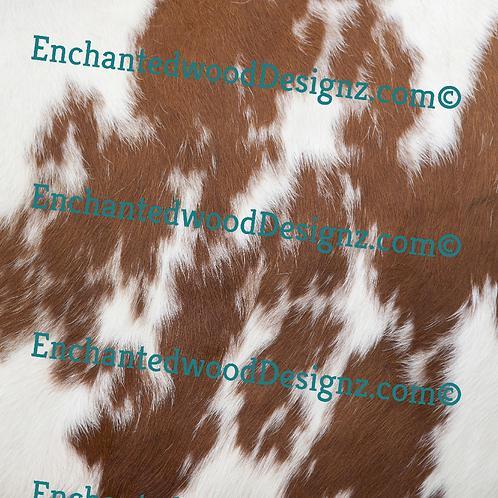 Cowhide fur 4