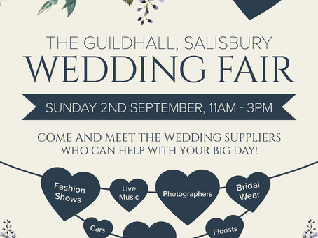 Salisbury Wedding Fair