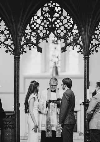 Salisbury Wedding