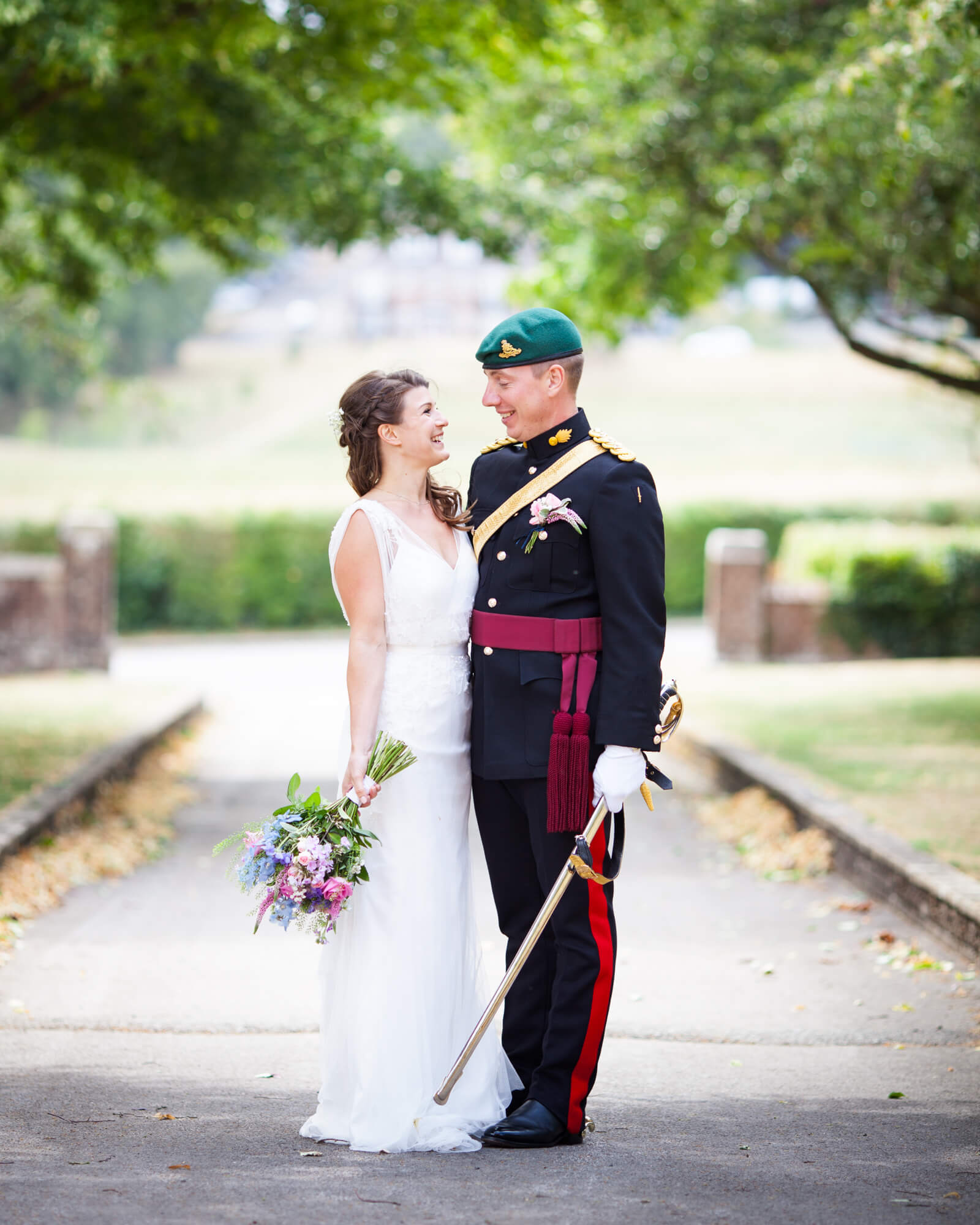 Wedding photography salisbury